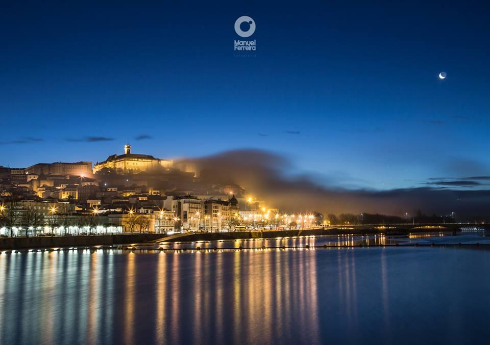 Tempo Coimbra
