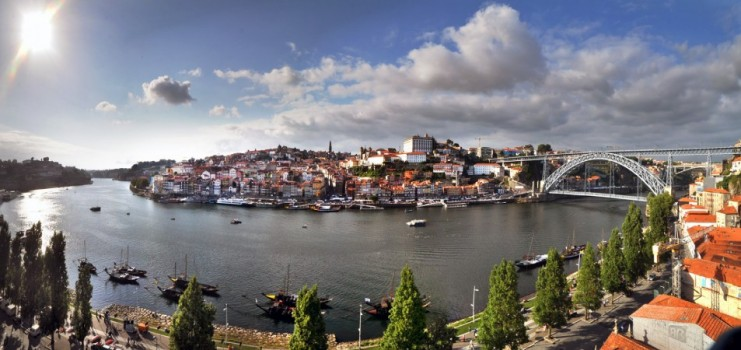 Meteorologia, Tempo Porto