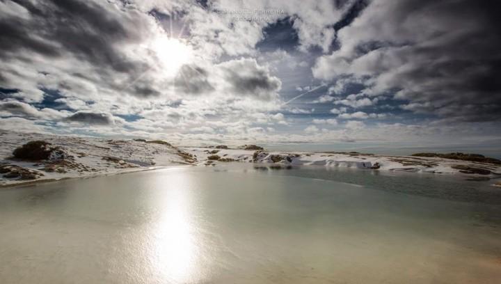 Neve Salgadeiras MF