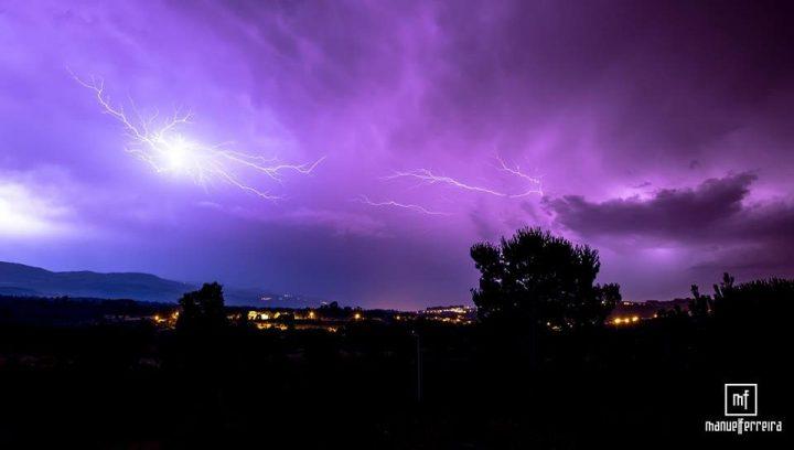 Tempestade Ana